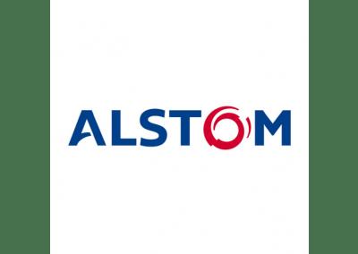 Alstom Transport Deutschland GmbH