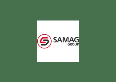 SAMAG Saalfelder Werkzeugmaschinen GmbH