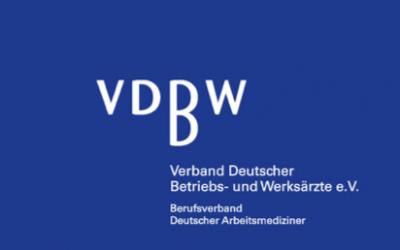 VDBW Kongress 09.09. – 10.09.2021 in Kassel